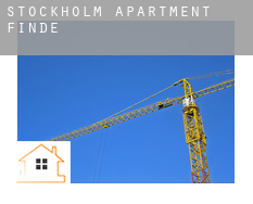 Stockholm  apartment finder