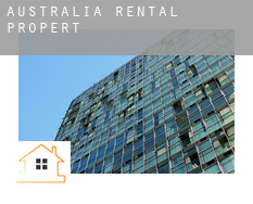 Australia  rental property
