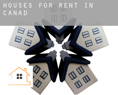 Houses for rent in  Canada