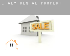 Italy  rental property