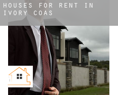 Houses for rent in  Ivory Coast