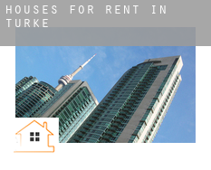 Houses for rent in  Turkey